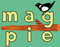 Magpie Woodfired Pizzeria logo