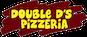 Double D's Pizzeria logo