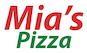 Mia Pizza logo
