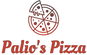 Palio's Pizza logo