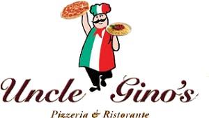 Uncle Gino's Pizza & Ristorante