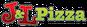 J & L's Pizza Korner logo