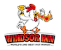 Windsor Inn logo