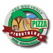 #1 Brothers Pizza