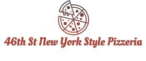 46th St New York Style Pizzeria