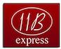 11 B Express logo