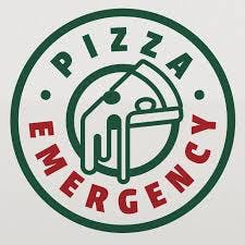 Emergency Pizza