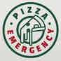 Emergency Pizza logo