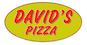 David's Pizza logo