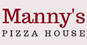Manny's Pizza House logo