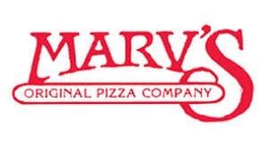 Marv's Original Pizza