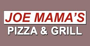 Joe Mama's Pizza & Grill