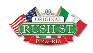 Rush Street Pizza