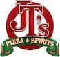 JT's Pizza logo