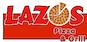 Lazos Pizza & Grill logo