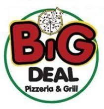 Big Deal Pizza