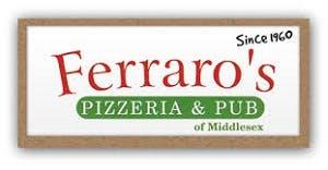 Ferraros Pizzeria & Pub