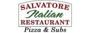 Salvatore's Italian Restaurant & Pizza