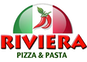 Riviera Pizza & Pasta logo
