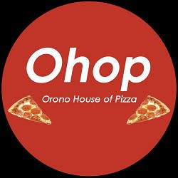 OHOP Orono House of Pizza