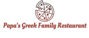 Papa's Greek Family Restaurant