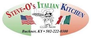 Steveo's Italian Kitchen