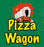 Pizza Wagon logo