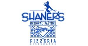 Shaner's Pizza