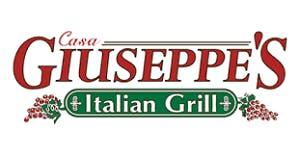 Casa Giuseppe's Italian Grill