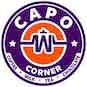 Capo's Corner logo