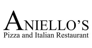 Aniello's Pizza & Italian Restaurant