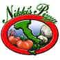 Nikki's Pizza logo