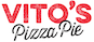 Vito's Pizza Pie logo