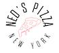 Ned's Pizza logo