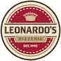 Leonardo's Pizzeria logo