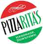 Pizzarita's logo
