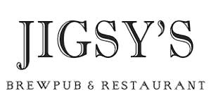Jigsy's Pizza
