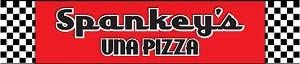 Spankey's Una Pizza