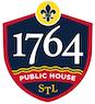 1764 Public House logo