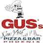 Gus's New York Pizza logo