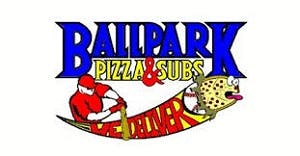 Ballpark Pizza & Subs