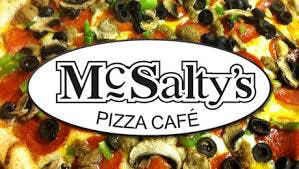 McSalty's Pizza Cafe