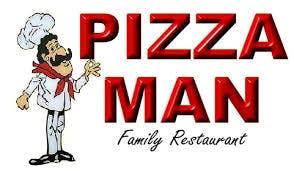 Pizza Man Of Pana