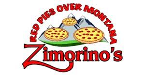 Zimorino's Red Pies Over Montana