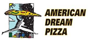 American Dream Pizza Downtown