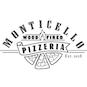 Monticello's Pizzeria logo