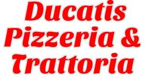 Ducatis Pizzeria & Trattoria