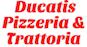 Ducatis Pizzeria & Trattoria logo