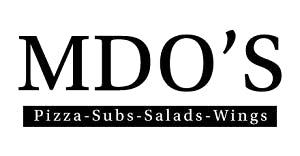 MDO's Pizza