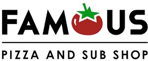 Famous Pizza & Sub Shop